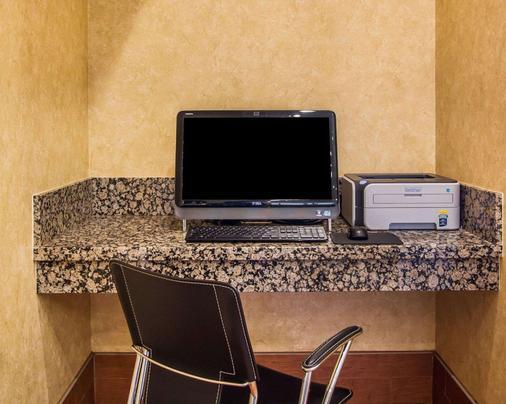 Comfort Inn Near Grand Canyon - Williams - Liikekeskus