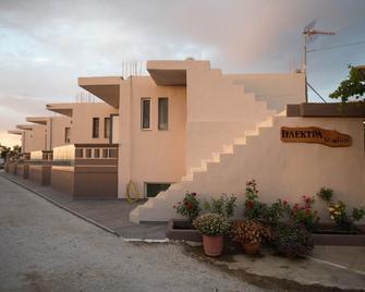 Electra Studios - Gerani - Gebäude