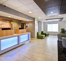 Holiday Inn Express Newport North - Middletown