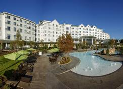 Dollywood's DreamMore Resort - Pigeon Forge - Basen