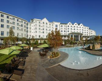 Dollywood's DreamMore Resort - Pigeon Forge - Pool