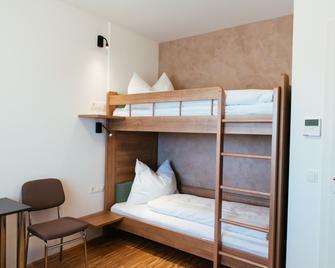 Aparthotel Heuberger - Rudersdorf - Bedroom