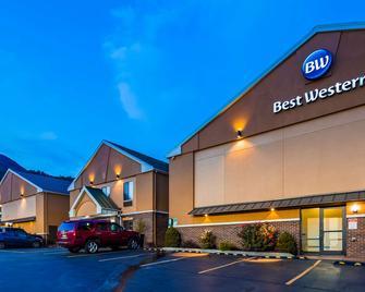 Best Western Kimball Inn - Kimball - Gebäude
