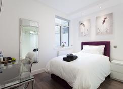 The Orlando - Cambridge - Bedroom