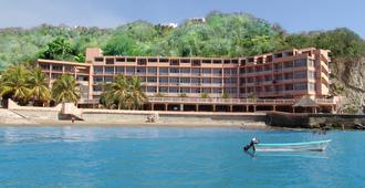 Playa De Santiago Hotel - Manzanillo