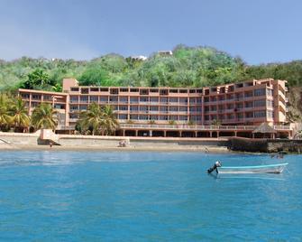 Playa De Santiago Hotel - Manzanillo - Building