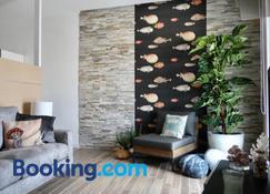 Three Cities Apartments - Cospicua - Living room