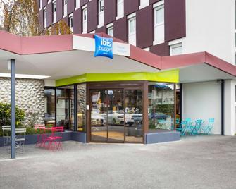 Ibis Budget Thonon Les Bains - Thonon-les-Bains - Gebäude