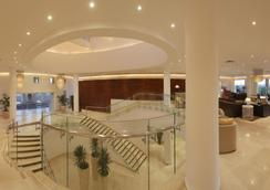 Steigenberger Makadi - Adults Only - Hurghada - Lobby