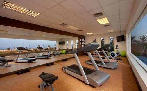 Steigenberger Makadi - Adults Only - Hurghada - Gym