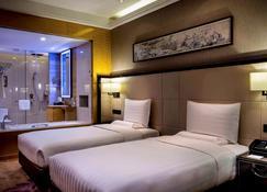 Pullman Qingdao Ziyue - Qingdao - Chambre