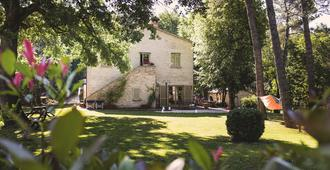 Villa Marsi - Urbino