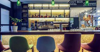 Mercure München City Center - Μόναχο - Bar