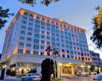 Akgun Istanbul Hotel - Стамбул - Building