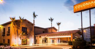 Hotel Colonial Mexicali - Mexicali