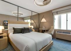 Hotel Zoe Fisherman's Wharf - San Francisco - Bedroom