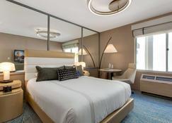 Hotel Zoe Fisherman's Wharf - San Francisco - Soveværelse