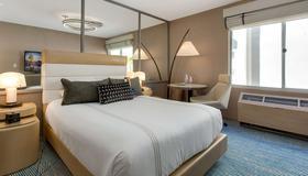 托斯坎貴族之家酒店 - 三藩市 - 舊金山 - 臥室