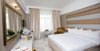 Phoenicia Grand Hotel - Bucharest - Phòng ngủ