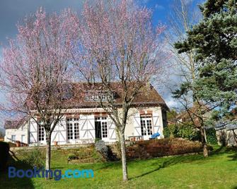 La petite tuilerie - Romorantin-Lanthenay - Gebouw