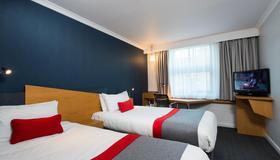 Holiday Inn Express Newcastle City Centre - Newcastle upon Tyne - Camera da letto