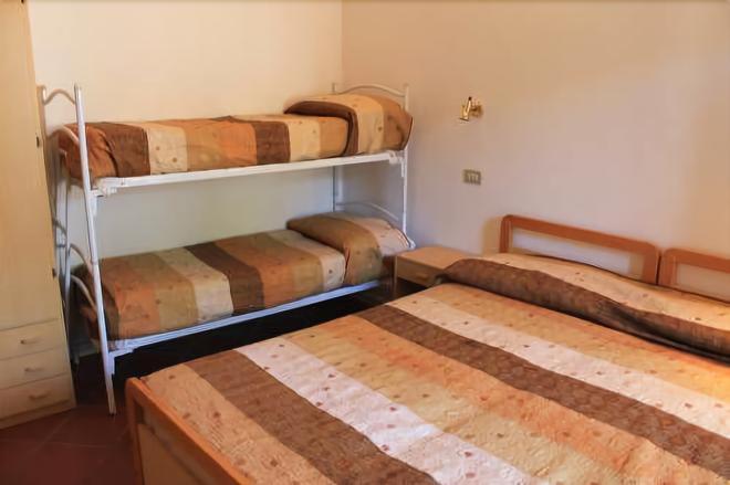 Hotel Villa Pina - Milano Marittima - Bedroom