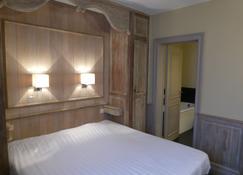 Hotel Biskajer Adults Only - Brujas - Habitación