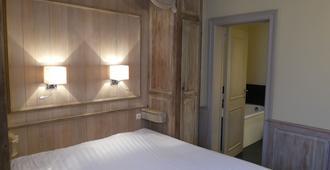 호텔 비스카제르 어덜트 온리 - 브루헤 - 침실