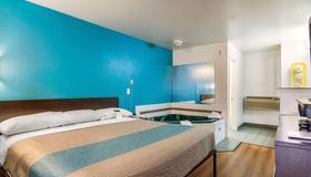 Motel 6 Portland Mall 205 - Portland - Bedroom