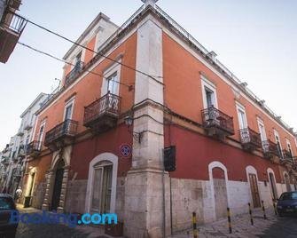 B&B Le Ferule - Manfredonia - Building