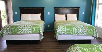 Geneva Motel Daly City - Daly City - Habitación