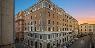 Welcome Piram Hotel - Roma - Bygning
