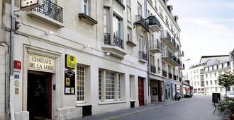 Logis Hôtel Des Châteaux De La Loire - Tours