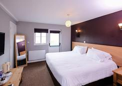 The Woolpack Inn - Kettering - Schlafzimmer