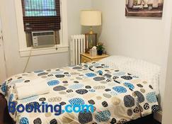 Best Bedroom Next To Jhu - Baltimore - Habitación