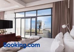 Flamingo Villa Boutique Hotel - Walvis Bay - Bedroom