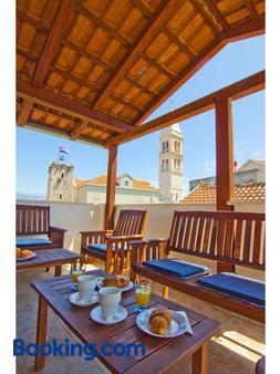 Villa Mia Casa - Supetar - Balcón