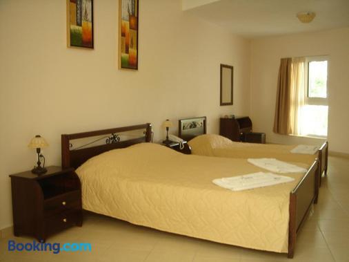 Ξενοδοχείο Avra Beach - Λευκάδα - Κρεβατοκάμαρα
