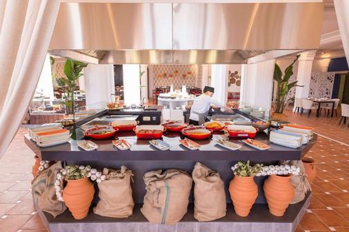 Don Carlos Resort & Spa - Marbella - Buffet