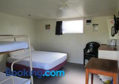 Dunedin Holiday Park & Motels - Dunedin - Bedroom