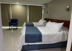 Hotel Latino - Sahuayo - Sovrum