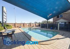Cotswold Motor Inn - Toowoomba - Pool