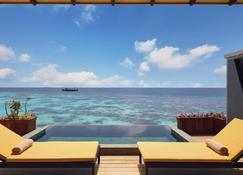 Amari Havodda Maldives - Havodda - Bedroom