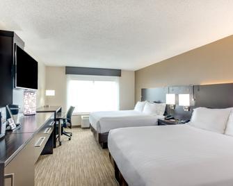 Holiday Inn Express Hotel & Suites Bethlehem - Bethlehem - Bedroom