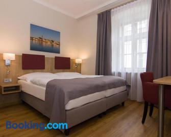 Gasthof Mang - Ybbs an der Donau - Bedroom