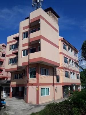 Sabaidee Residence - Phuket City - Building