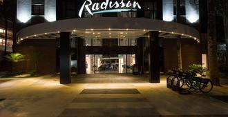 Radisson Hotel Porto Alegre - Porto Alegre