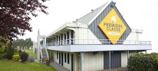 Première Classe Agen - Agen - Building