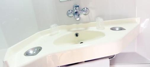 Première Classe Agen - Agen - Bathroom