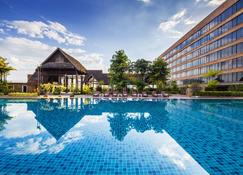 Lotus Hotel Pang Suan Kaew - Chiang Mai - Piscine